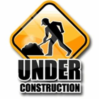 UNDERS CONSTUCTION